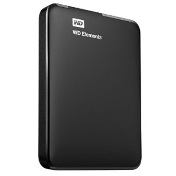 HD USB 2TB WD ELEMENTS