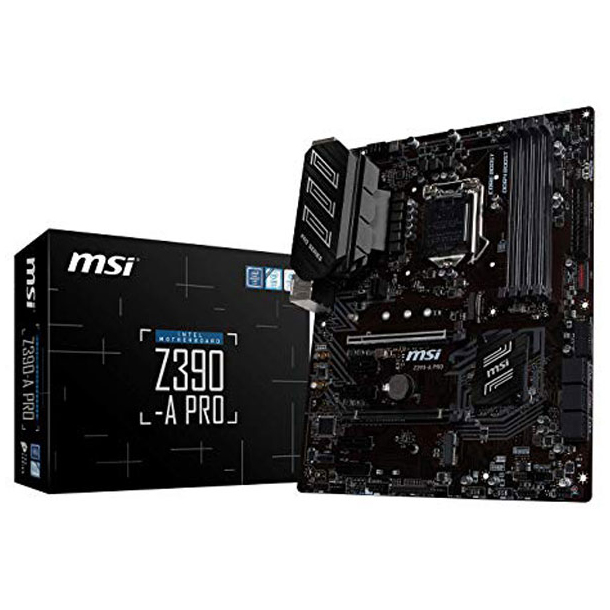 mother-msi-z390-a-pro